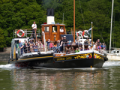 Paddle Steamer Dartmouth <> Totnes